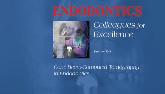 Конусно-лучевая компьютерная томография в эндодонтии